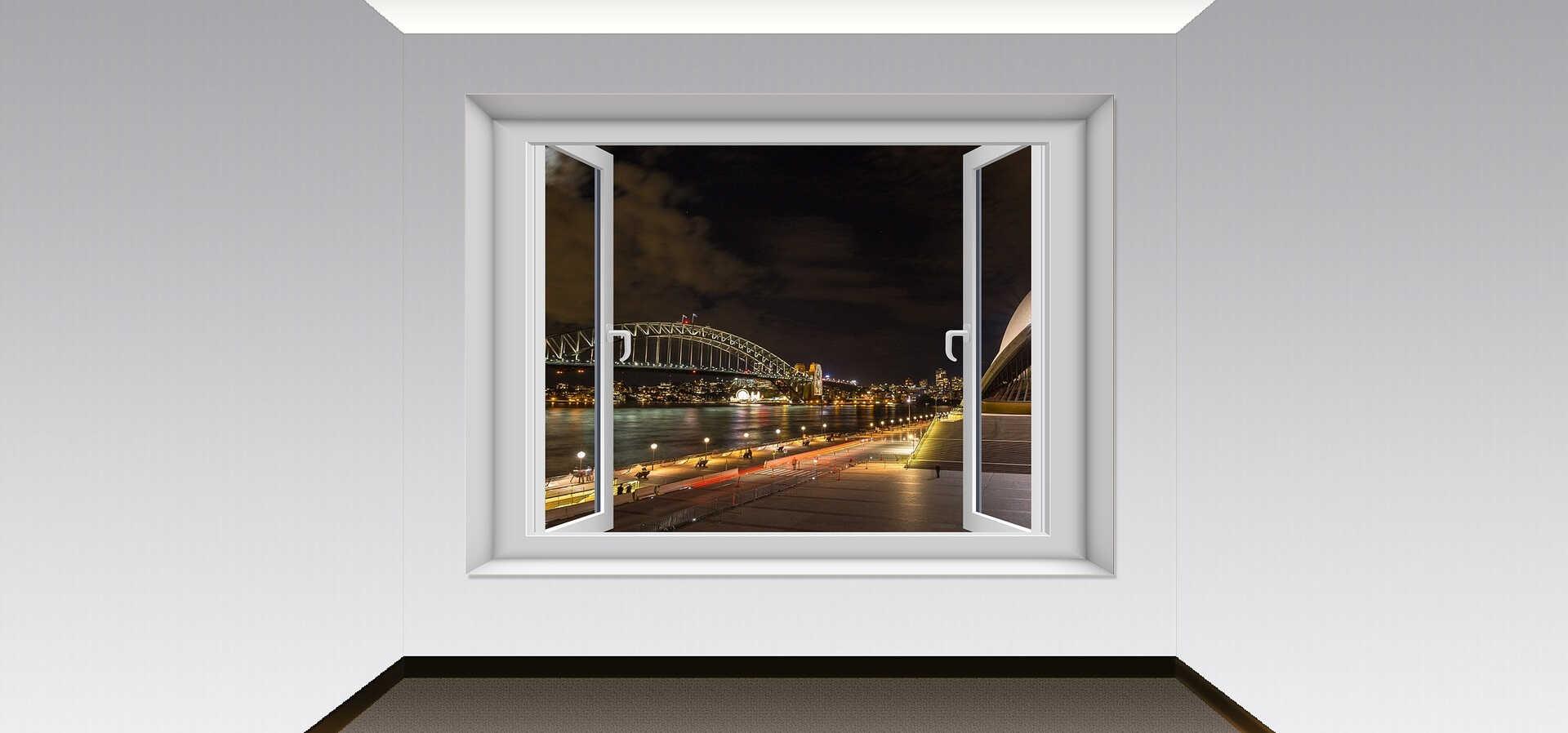 Fenstergriffe Fenster Drücker gimp 50