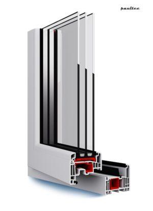 gealan kunststofffenster S 9000_3 Fachverglasung__600x830