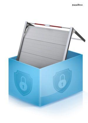 Paket Sicherheit - Garagentore Zubehör