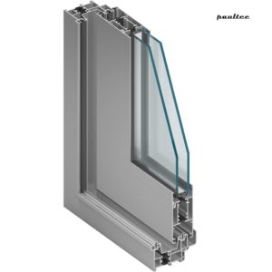 MB-Slide, MB-Slide ST Schiebetüren - Alu-Fenter und Türen