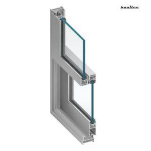 MB-Slider Window Schiebefenstersystem - Alu-Fenter und Türen 2