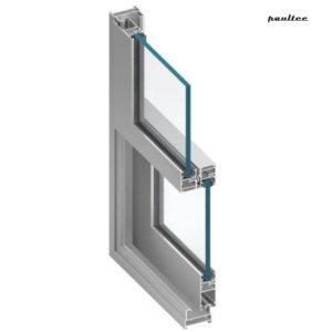 MB-Slider Window Schiebefenstersystem - Alu-Fenter und Türen